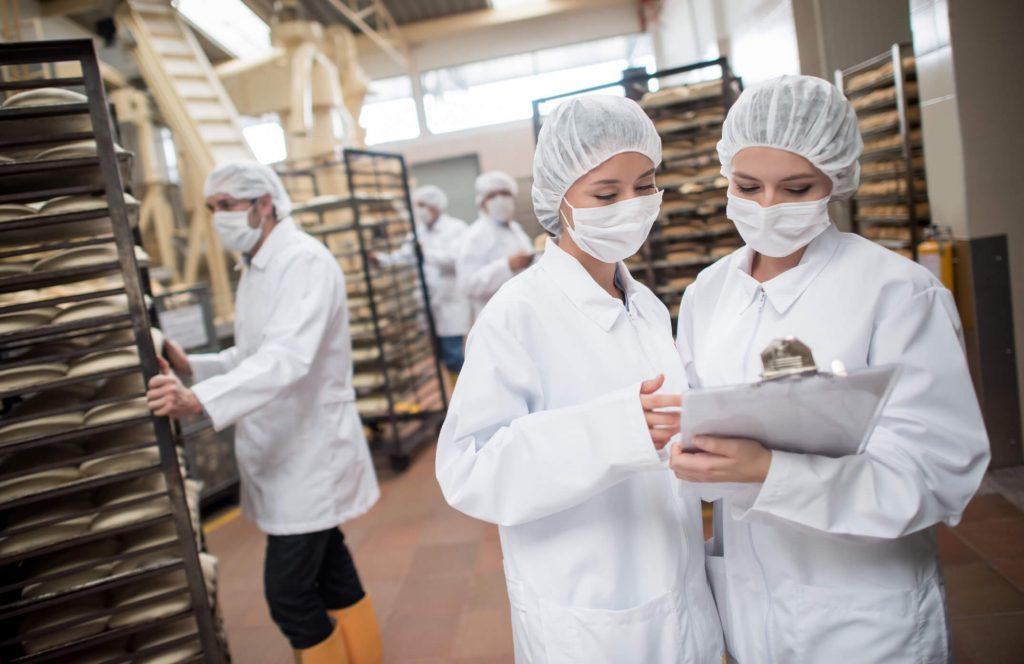 normas brc guia completo para a segurança de alimentos
