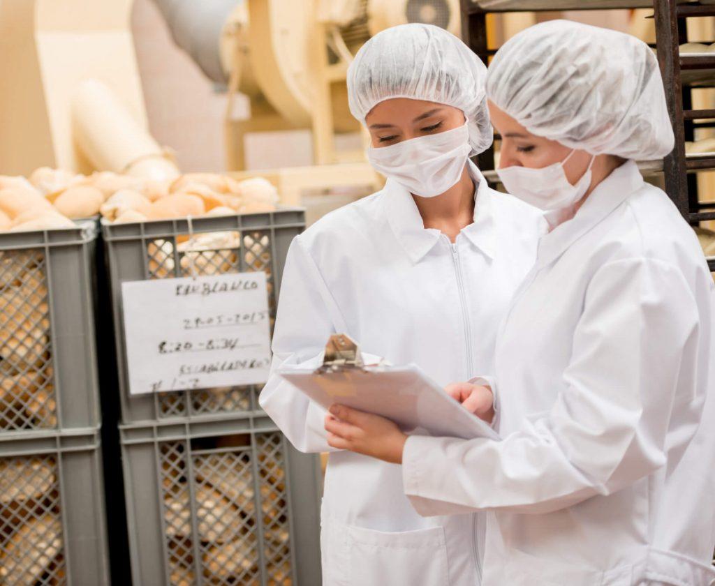 norma HACCP segurança alimentar