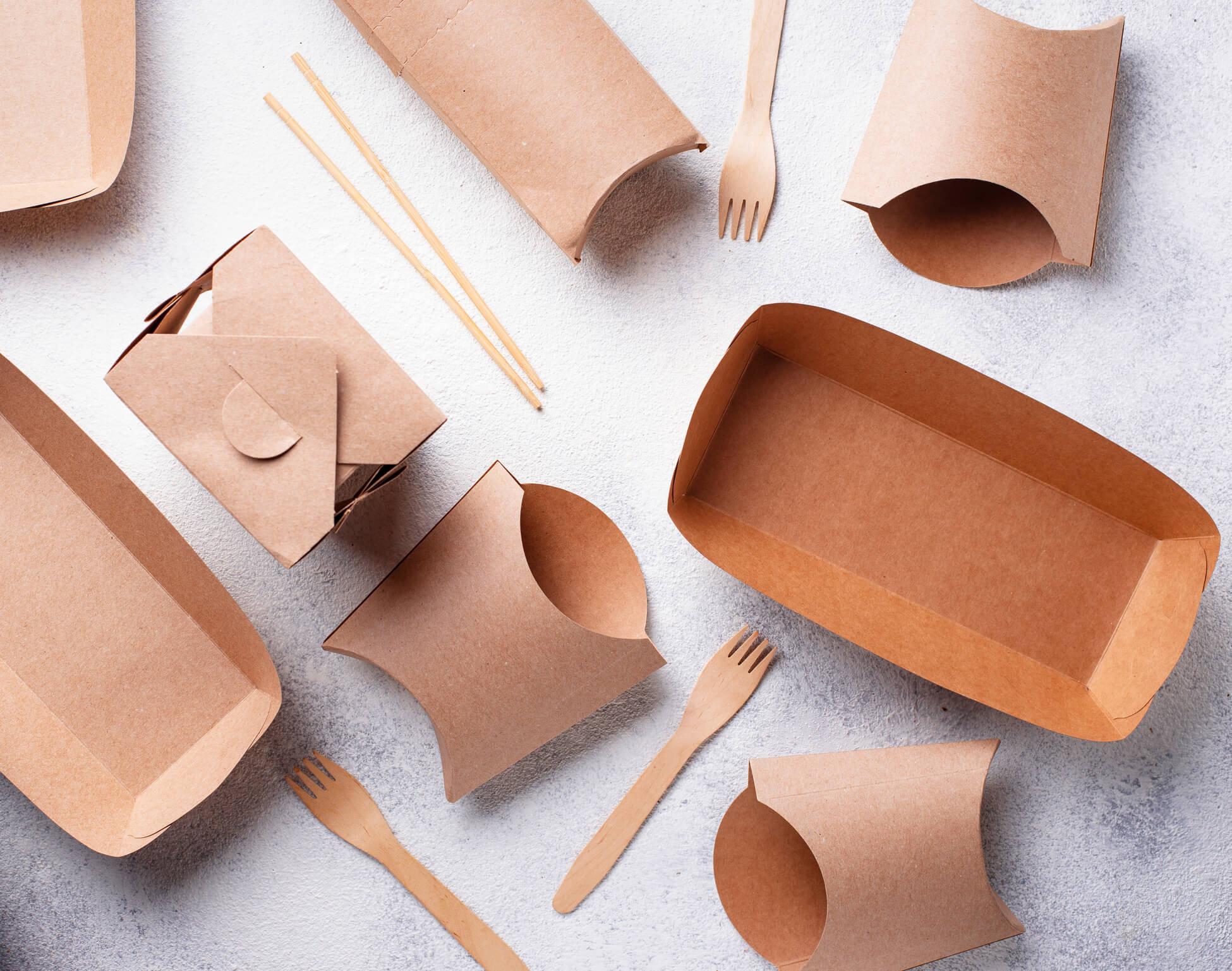Sustentabilidade na indústria de alimentos