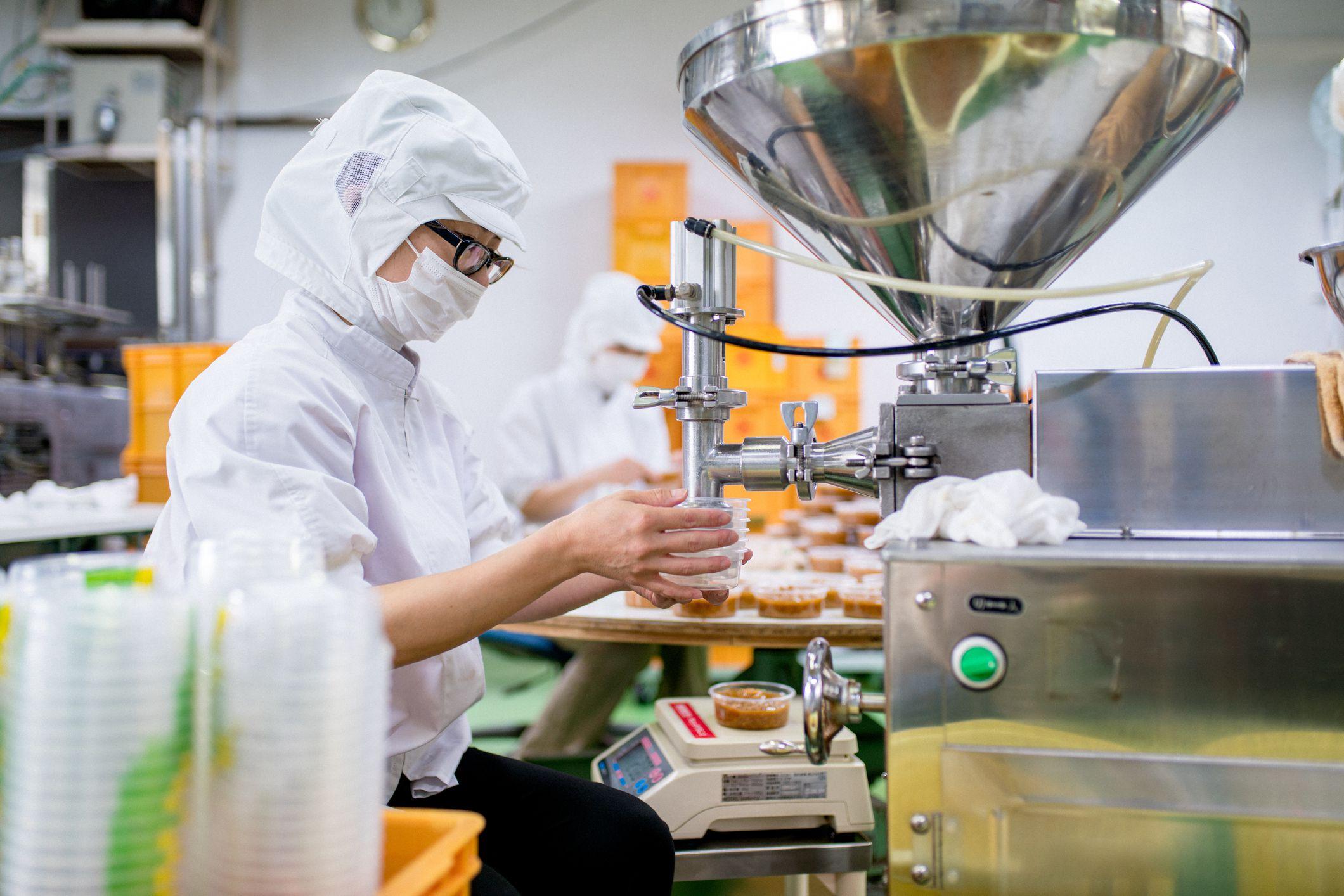 como lidar com resíduos nas indústrias alimentícias