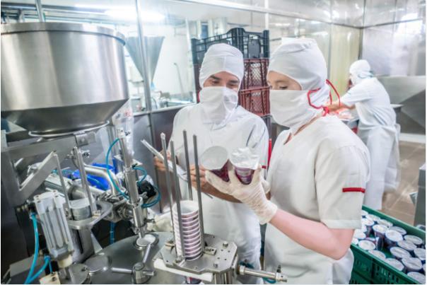 Saiba a importância e garanta a segurança do trabalho na indústria alimentícia