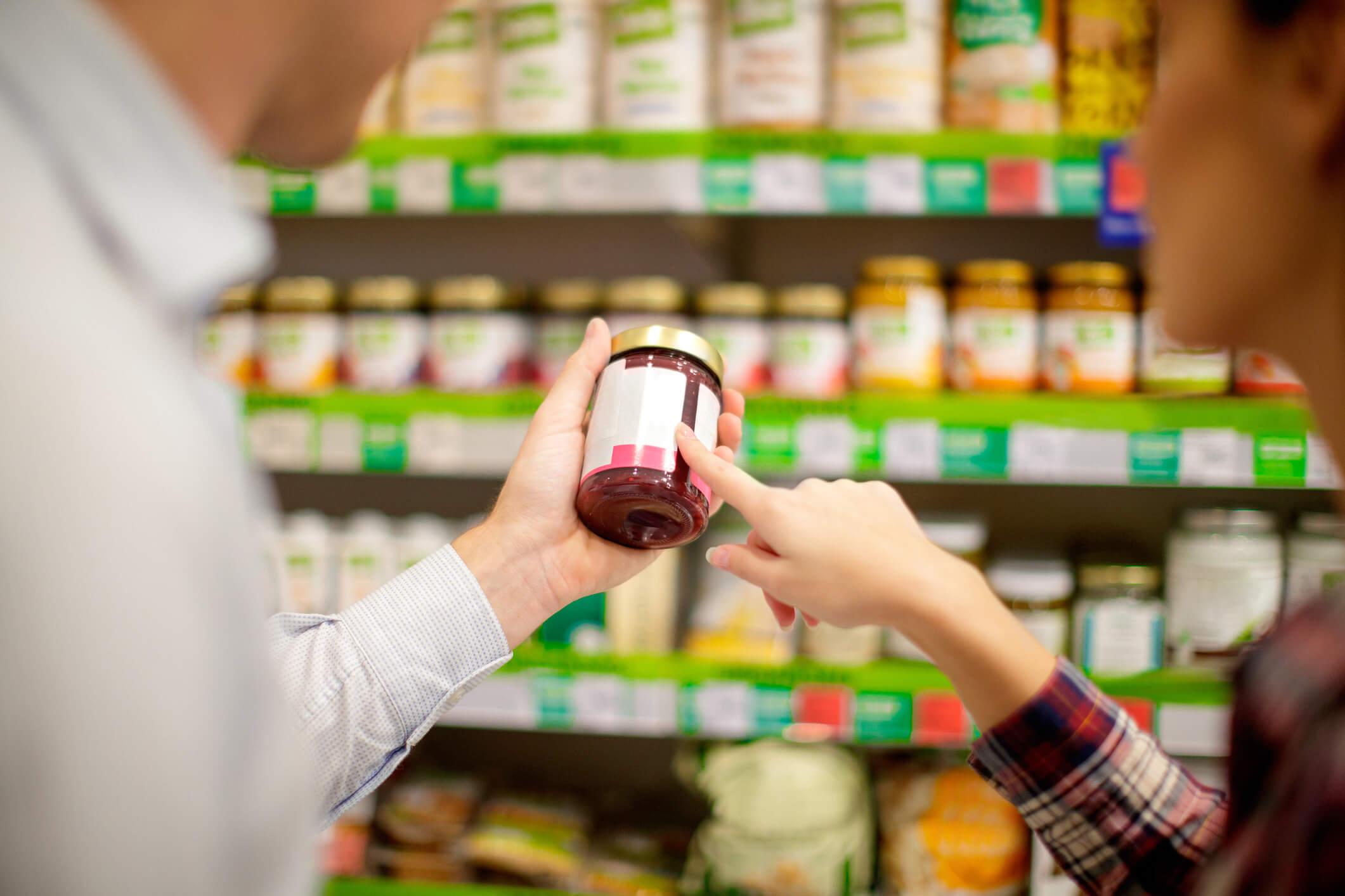Aditivos químicos em alimentos: saiba quais são as suas funções?