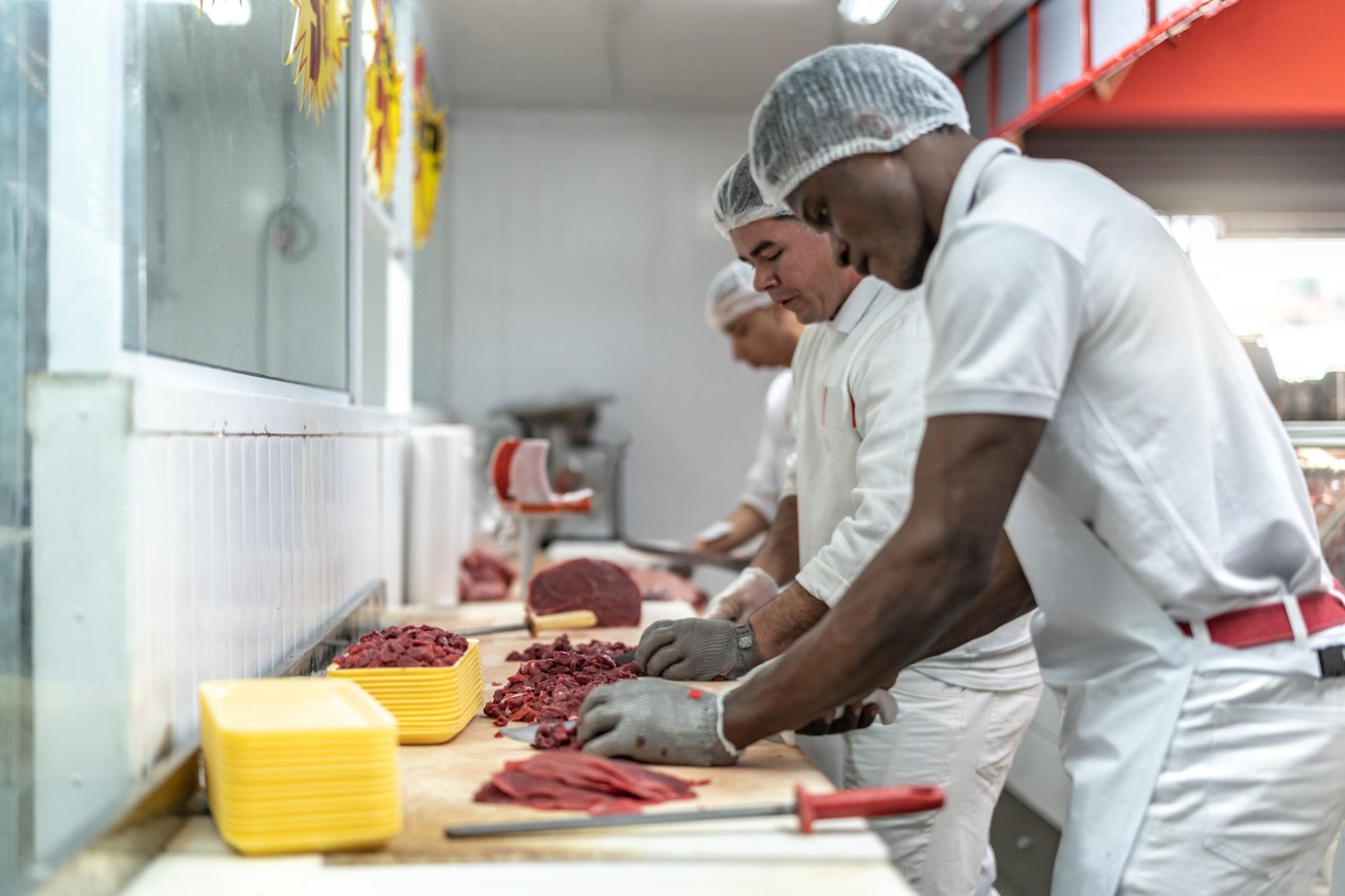 como melhorar a higienização e segurança na produção de alimentos