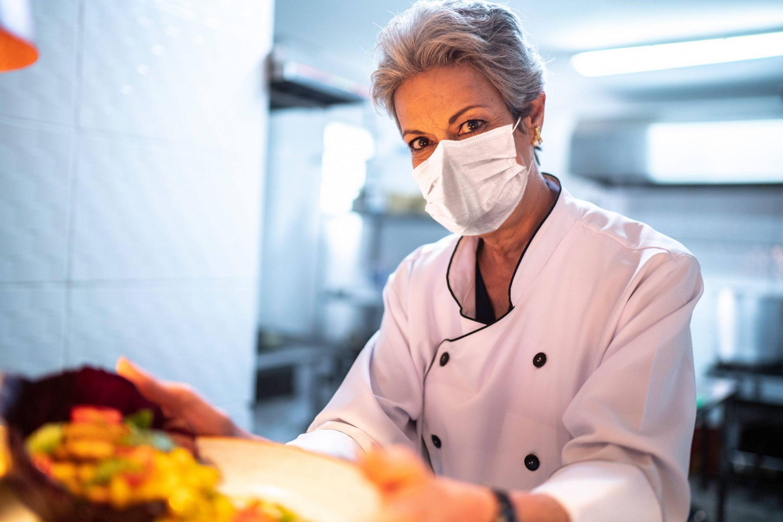 inovação na indústria alimentícia